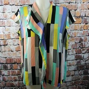 🎀 Worthington Blouse Shirt Top